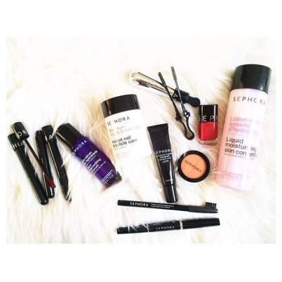 Maquillaje 100% Original